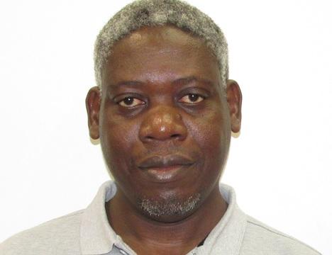 Themba Sibanda